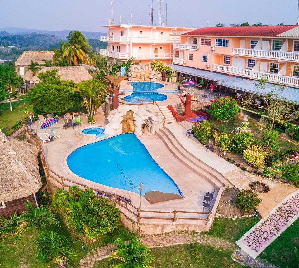 Visit Belize in October and November