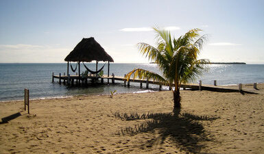 best time to visit belize