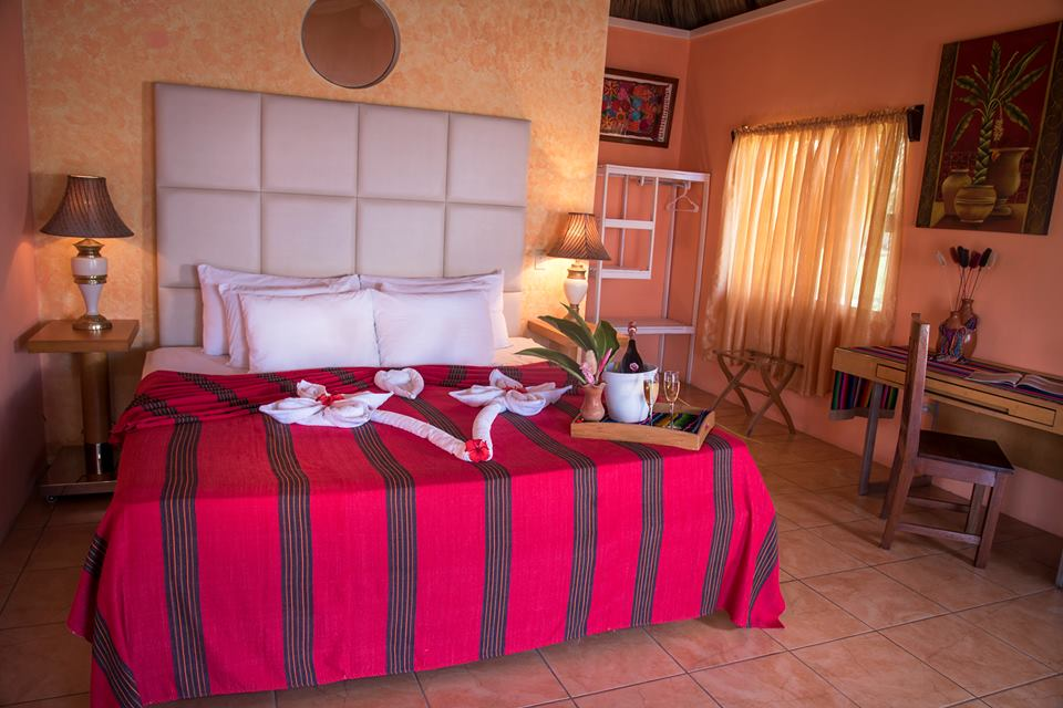 belize accommodations all inclusive
