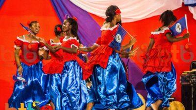 Belize Cultures