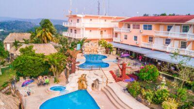 belize honeymoon resorts all inclusive