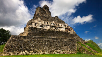 Belize Travel Deals in October