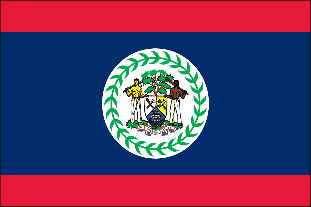 Belize Independence Day 2020