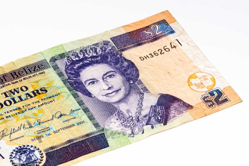 Money And Foreign Currency Advice For