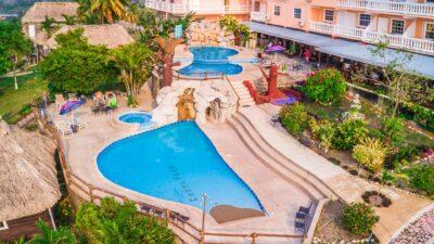 belize resort credits