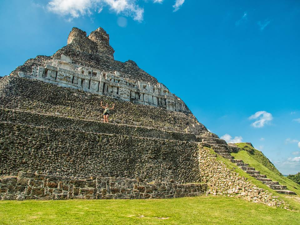 belize in march - things to see and do