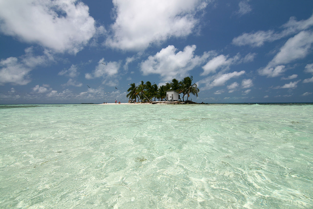 The Best Islands in Belize