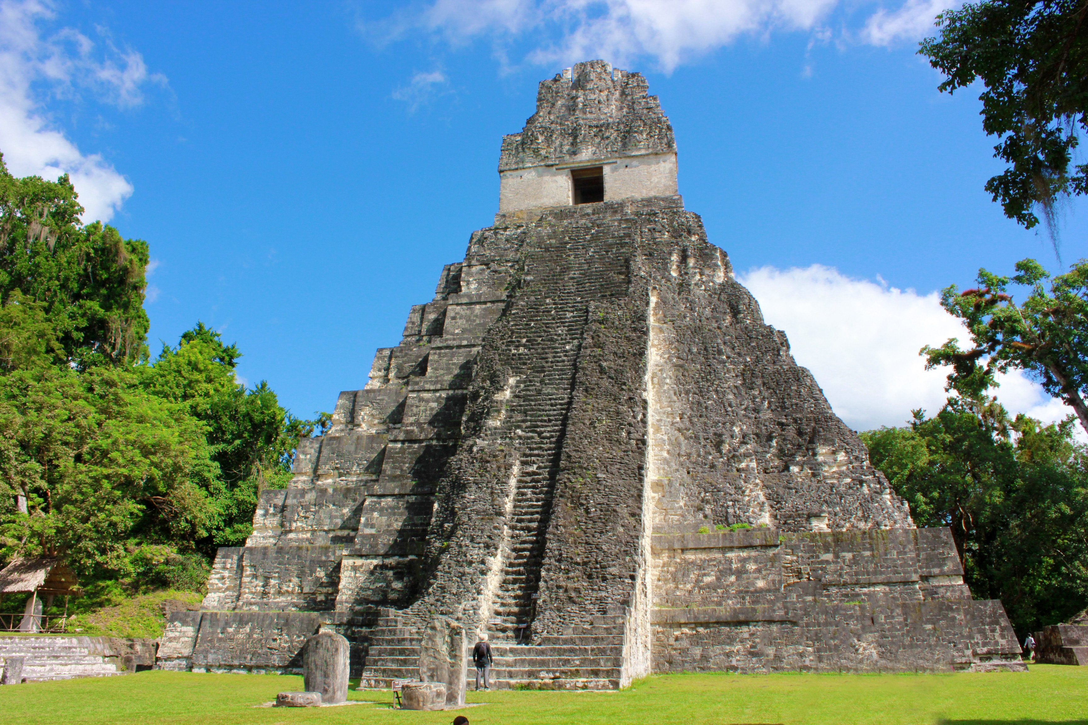 12 Surprising Things You Might Not Know About Tikal Maya Ruins