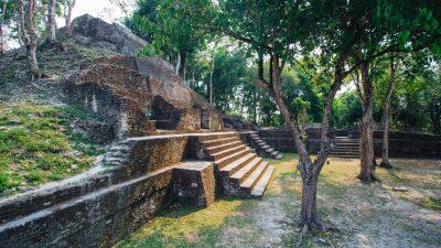 where to stay in san ignacio belize